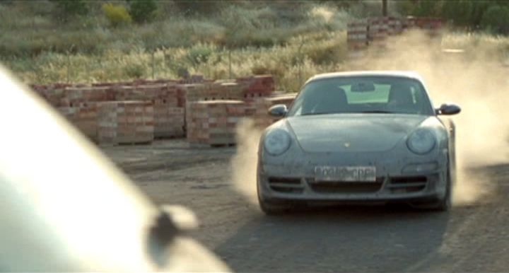 Porsche Carrera GT Top Speed - 347 Km/h - YouTube