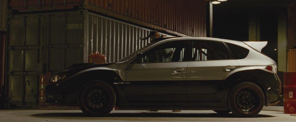 "IMCDb.org: 2009 Subaru Impreza WRX STi [GH] in ""Fast ..."