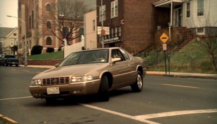 Imcdb Org 1997 Cadillac Eldorado Etc In Quot The Sopranos