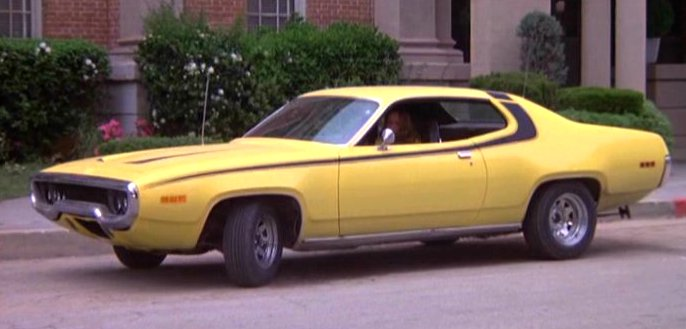 What Car Did Daisy Duke Drive