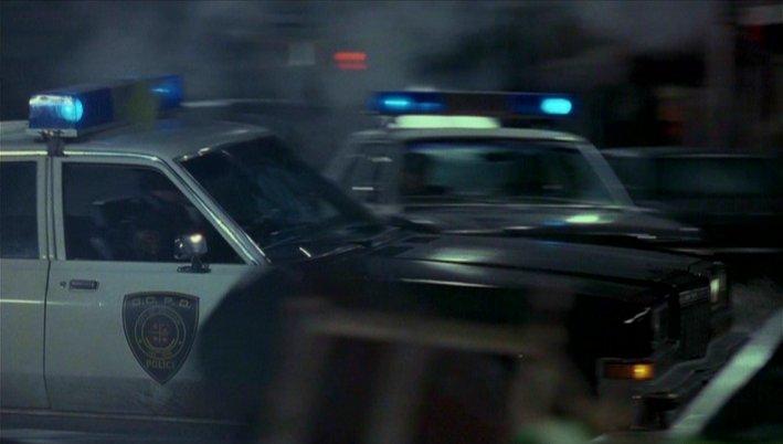 "Used Police Cars >> IMCDb.org: 1982 Plymouth Gran Fury in ""Batman, 1989"""