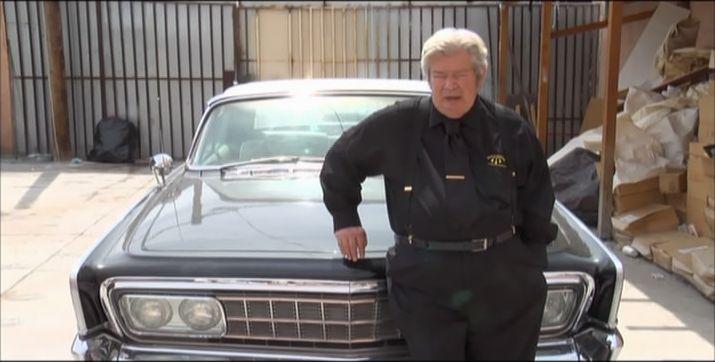 pawn stars old man car