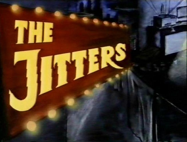 Imcdb Org Quot The Jitters 1989 Quot Cars Bikes Trucks And