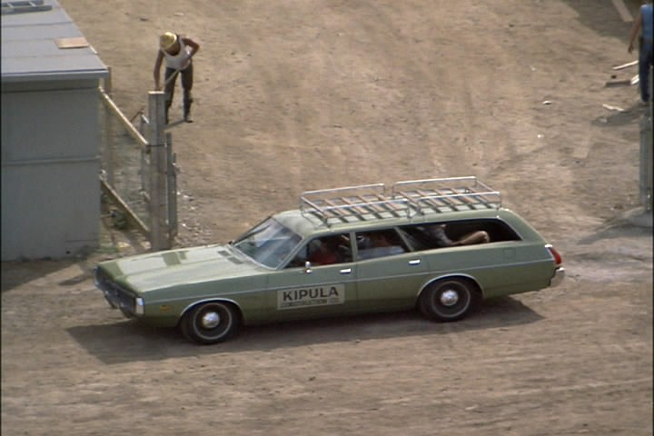 Imcdb Org 1971 Dodge Coronet Station Wagon In Quot The Brady