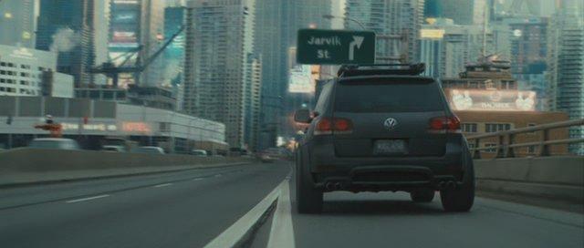 """IMCDb.org: 2009 Volkswagen Touareg 2 V10 TDI I [Typ 7L] in """"Repo Men, 2010"""""""