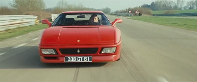 1993 Ferrari 348 Gtb Related Infomation Specifications