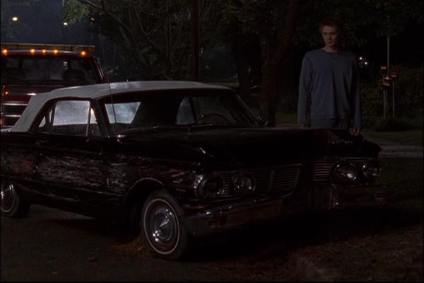 """How To Pronounce Audi >> IMCDb.org: 1963 Mercury Comet in """"One Tree Hill, 2003-2012"""""""