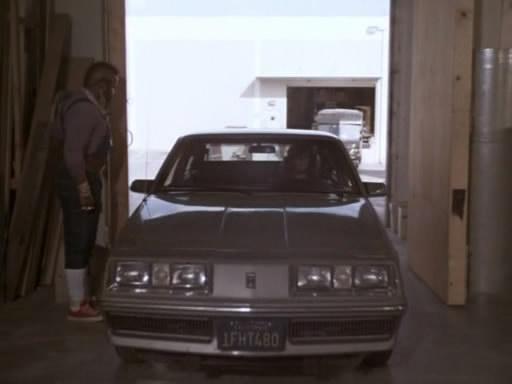 IMCDb.org: 1982 Oldsmobile Firenza in