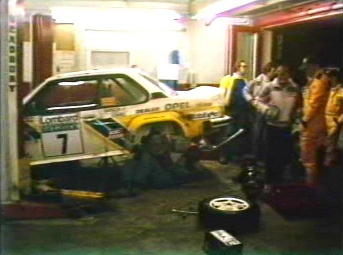 "Berglund Used Cars >> IMCDb.org: 1980 Opel Ascona 400 [B] in ""30 Years of the ..."