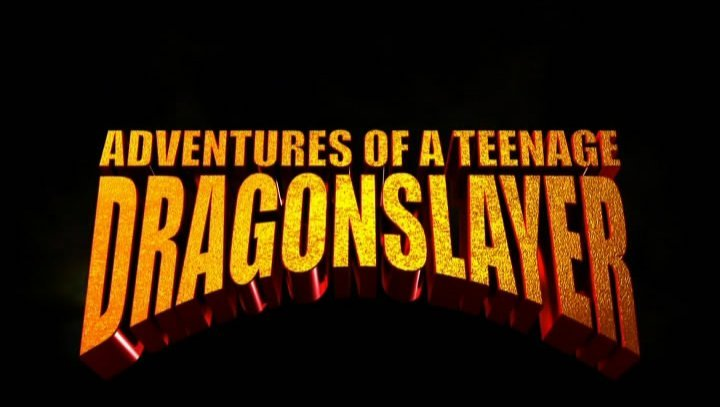 Imcdb Org Quot Adventures Of A Teenage Dragonslayer 2010