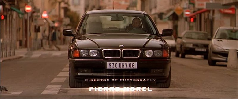 "IMCDb.org: 1995 BMW 735i [E38] in ""The Transporter, 2002"""