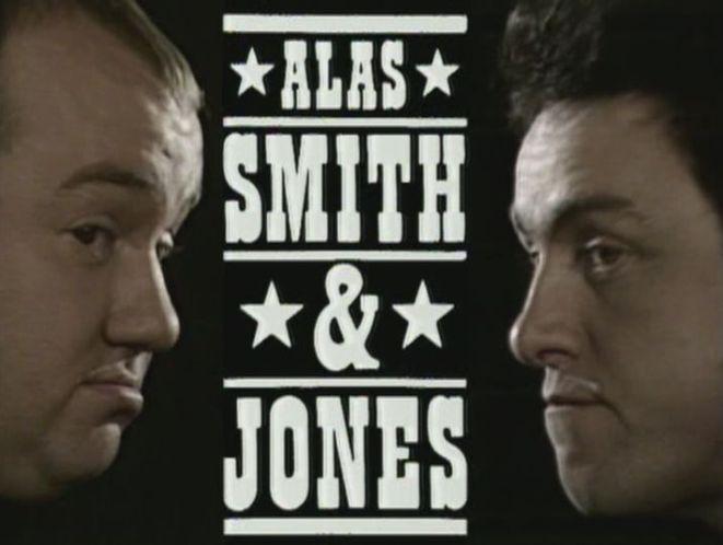 alas smith and jones episode guide