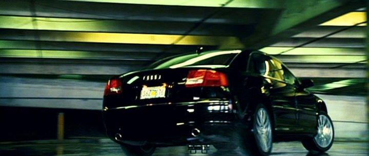 Pics For > Jason Statham Transporter 2 Audi