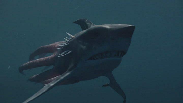 "IMCDb.org: ""Sharktopus, 2010"": cars, bikes, trucks and ..."
