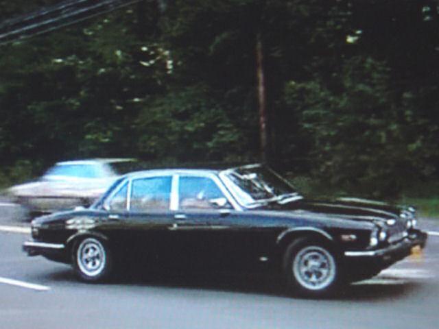 Equalizer Tv Show Car