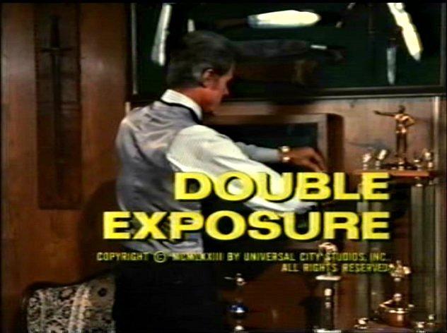 Imcdb Org Quot Columbo Double Exposure 1973 Quot Cars Bikes