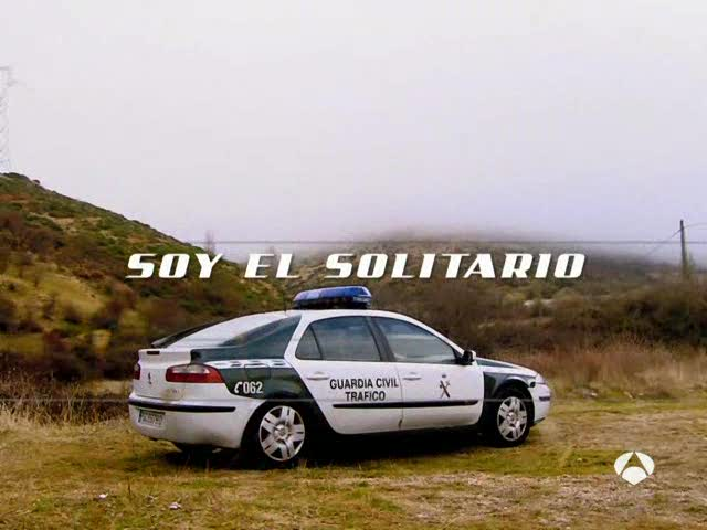2001 renault laguna guardia civil 2 x74 in soy el solitario 2008. Black Bedroom Furniture Sets. Home Design Ideas