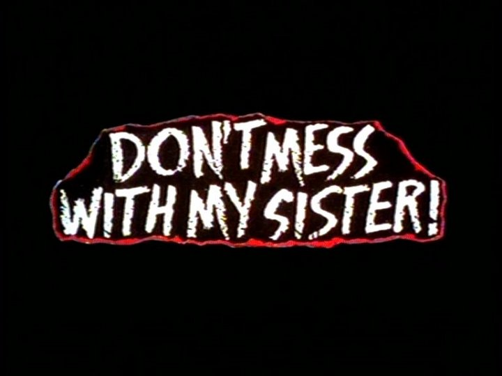 imcdborg quotdont mess with my sister 1985quot cars bikes