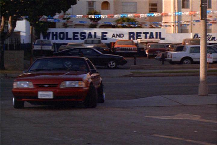Imcdborg 1990 Ford Mustang Lx In Menace Ii Society 1993