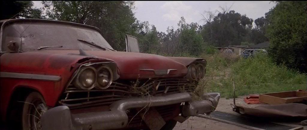 "IMCDb.org: 1958 Plymouth Belvedere (as Fury) in ""Christine ..."
