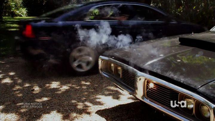"IMCDb.org: 1973 Dodge Charger in ""Burn Notice, 2007-2013""  IMCDb.org: 1973..."