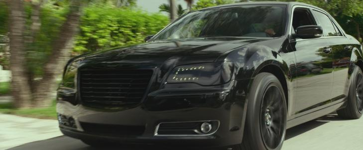 "IMCDb.org: 2011 Chrysler 300 S [LX] in ""Ride Along 2, 2016"""