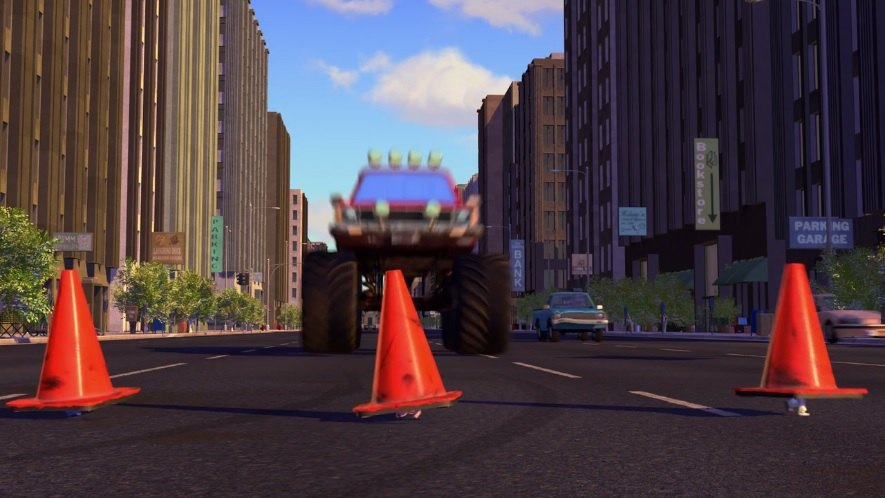 """Moving Truck Companies >> IMCDb.org: 1979 Toyota Truck [RN30] in """"Toy Story 2, 1999"""""""
