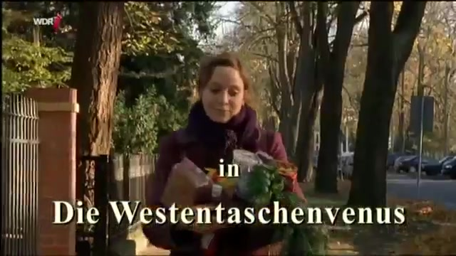 Westentaschenvenus
