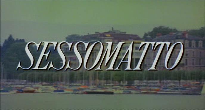 """IMCDb.org: """"Sessomatto, 1973"""": cars, bikes, trucks and ..."""