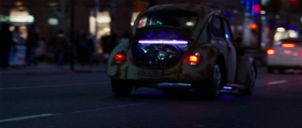 "IMCDb.org: 1971 Volkswagen Sedan 'Beetle' [Typ 1] in ""The Boondock Saints II: All Saints Day, 2009"""