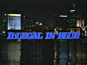 Imcdb Org Quot Illegal In Blue 1995 Quot Cars Bikes Trucks
