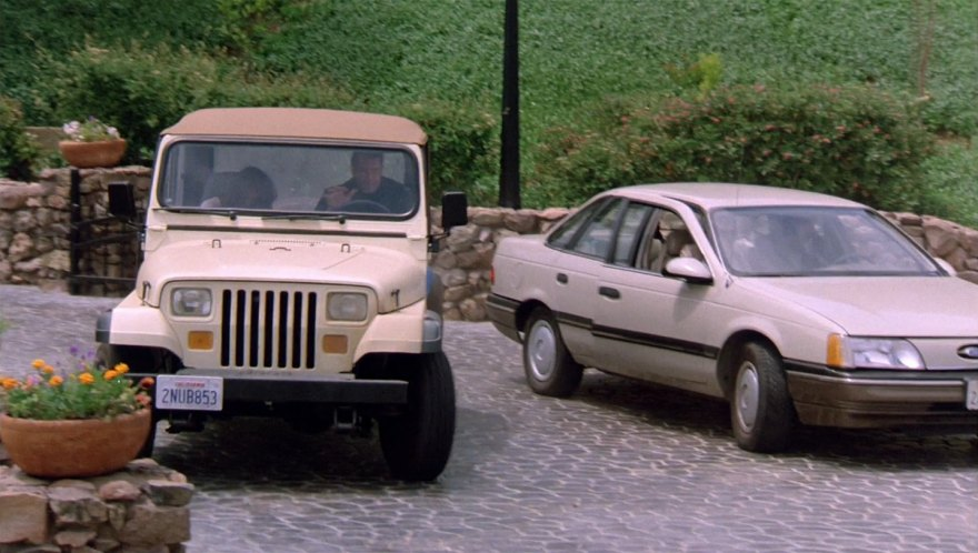 IMCDb.org: 1986 Ford Taurus in The Naked Gun: From the