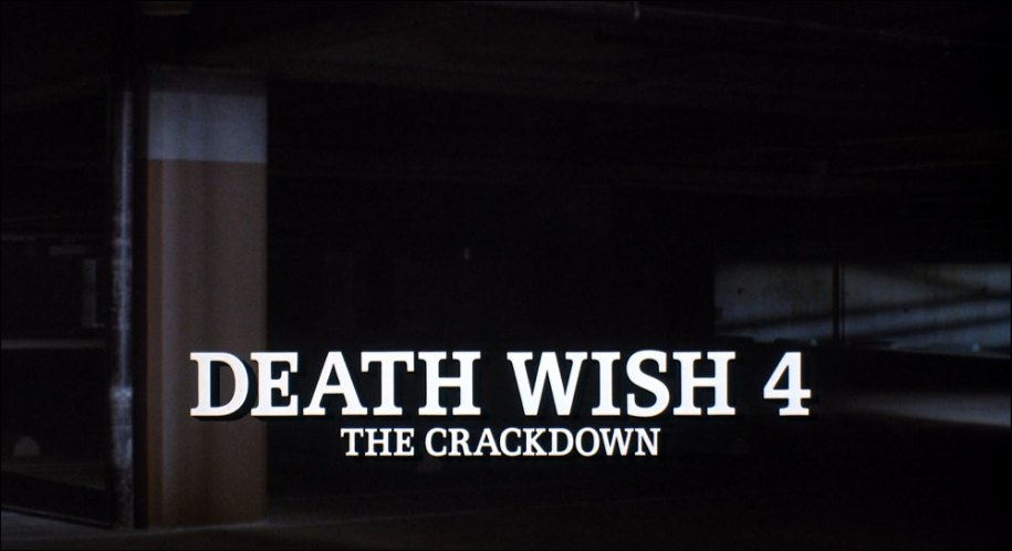 Imcdb Org Quot Death Wish 4 The Crackdown 1987 Quot Cars