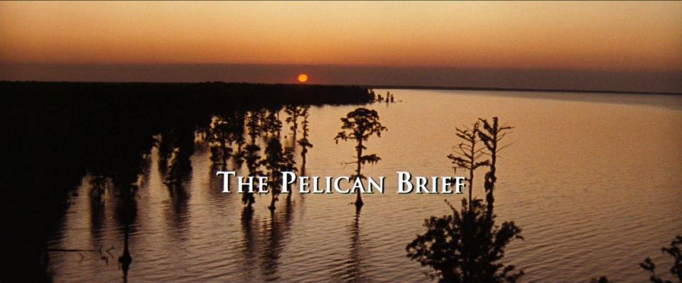 Imcdb Org Quot The Pelican Brief 1993 Quot Cars Bikes Trucks