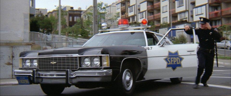 "IMCDb.org: 1974 Chevrolet Bel Air in ""The Enforcer, 1976"""