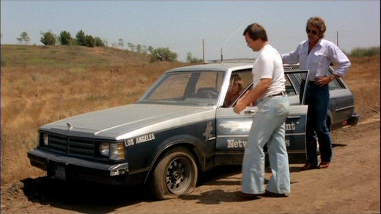 1978 Buick Century Wagon Sport