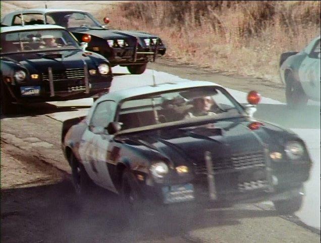 """IMCDb.org: 1979 Chevrolet Camaro Z28 in """"The Junkman, 1982"""""""
