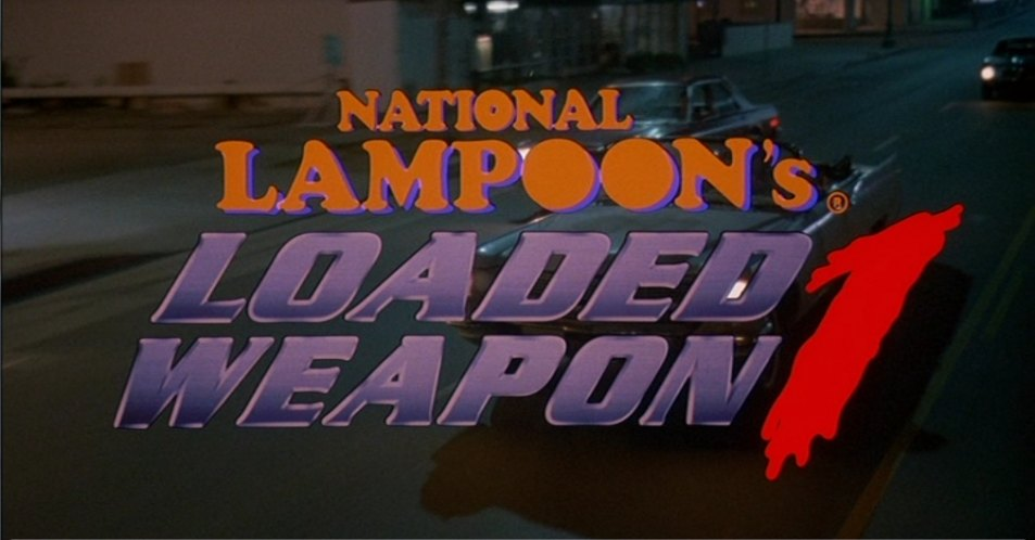 Loaded Weapon ISTYA movie review