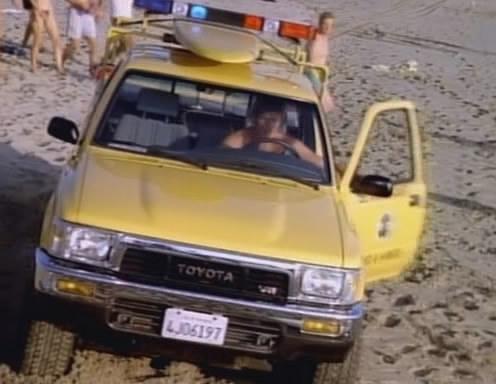 Imcdb Org 1989 Toyota Truck Xtracab Sr5 4x4 V6 In