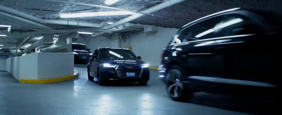 IMCDborg Audi Q Typ M In Fifty Shades Darker - Audi car 50 shades freed
