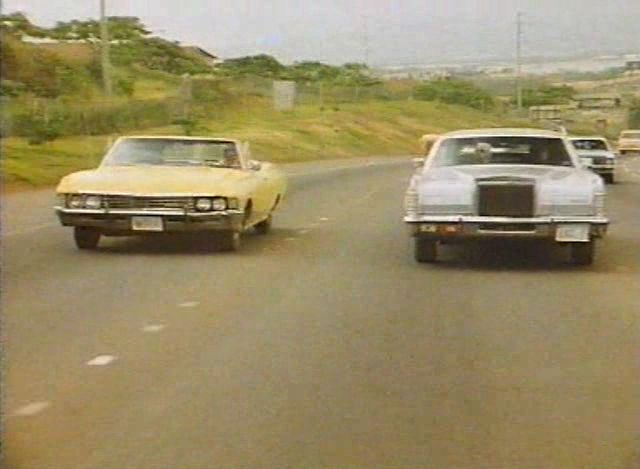 1967 chevrolet impala super sport convertible 16867 in seven 1979. Black Bedroom Furniture Sets. Home Design Ideas