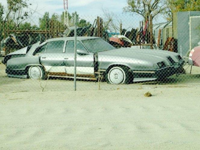 IMCDb.org: 1977 Oldsmobile Cutlass Supreme as '6000 SUX ...