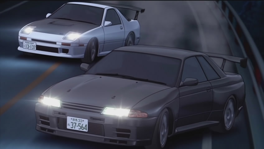 Toyota supra girl edit - 3 part 6