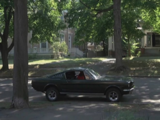 "66 Mustang Fastback >> IMCDb.org: 1965 Ford Mustang Fastback in ""Spenser: For ..."