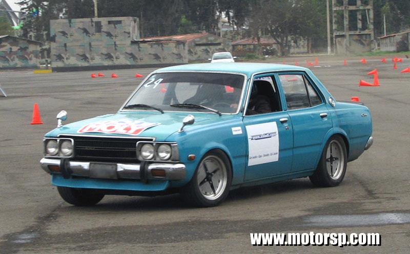 Imcdb Org 1974 Toyota Corona Rt104 In Quot Blue Heelers