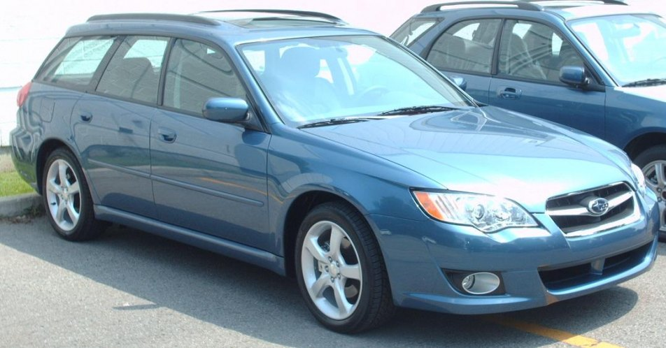 imcdborg 2005 subaru legacy bl in quota nanny for