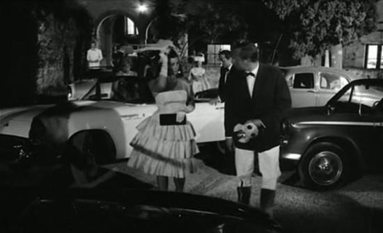 Rencontres 1962