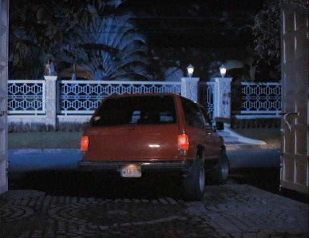 Angelofdestruction Dvdripavi on 1994 Chevrolet Blazer Nada