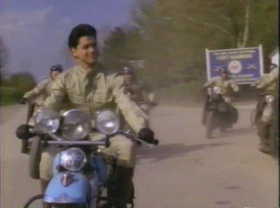 Born To Ride 1991 Deutsch