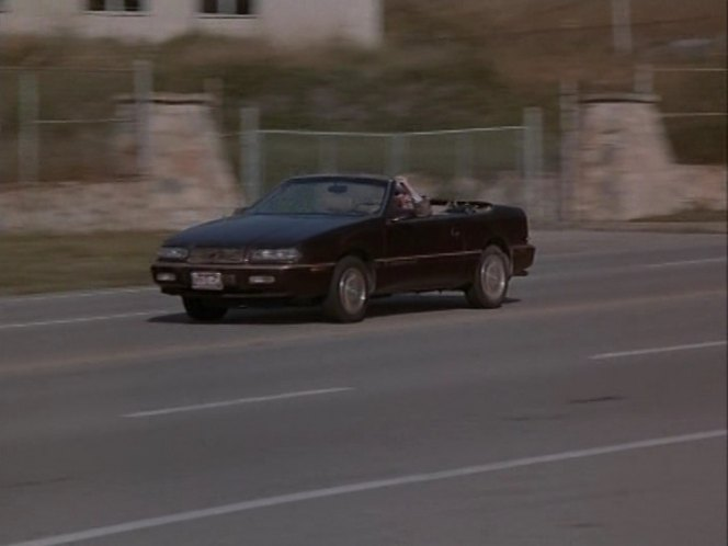 Chrysler LeBaron 3.0 1986 | Auto images and Specification  |1996 Lebaron Convertible